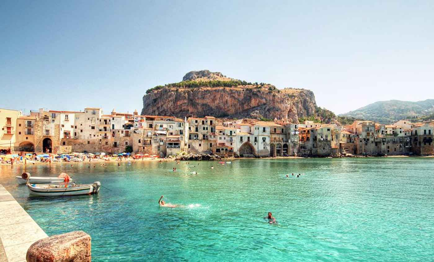 Buy an Italian home in Sicily for $1.50