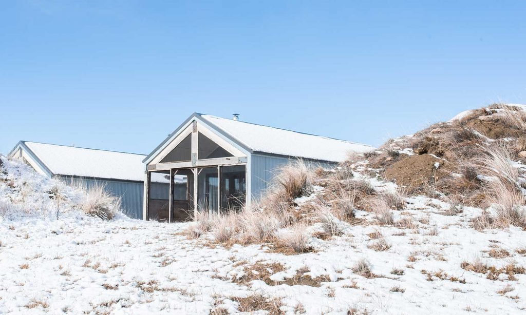 10 Cosy Winter Cabins to Book On Airbnb