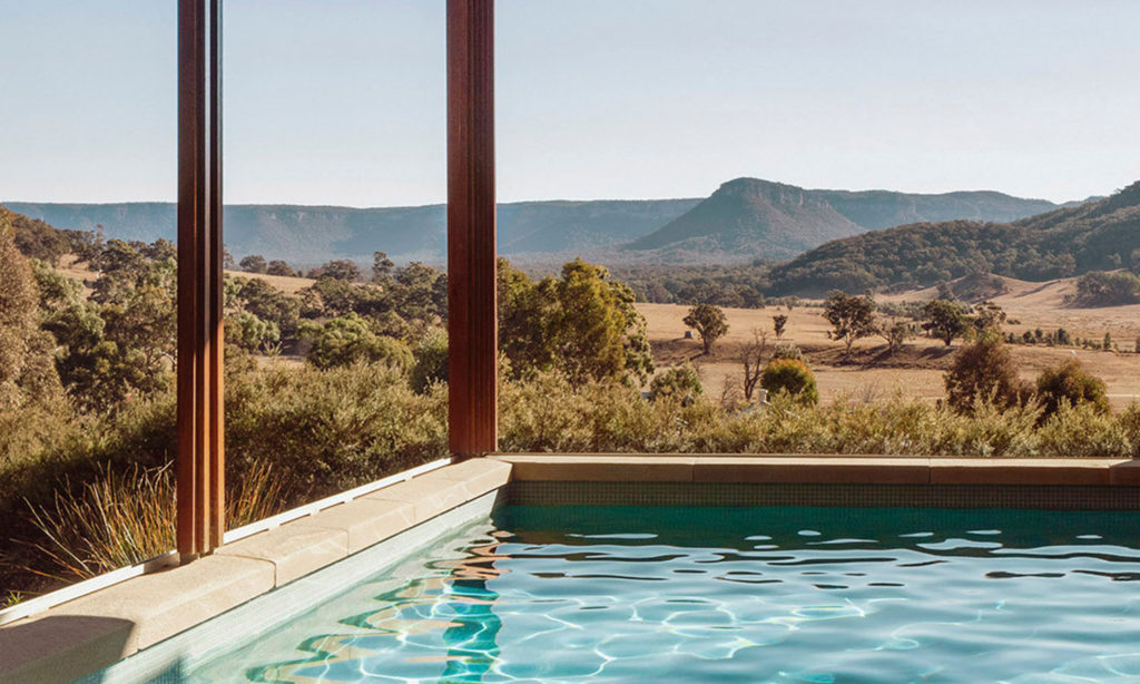 An Eco-Friendly Holiday in Australia
